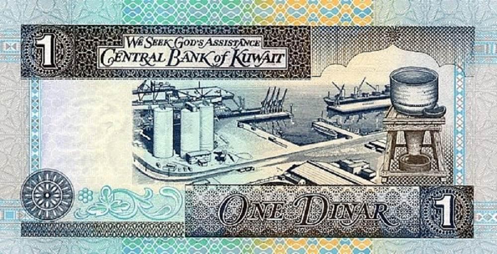 Dünyanın En Değerli Para Birimi Kuveyt Dinarı Finanstaksi