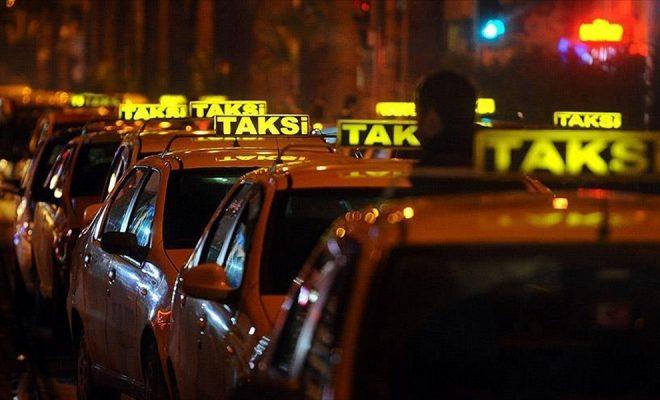 istanbul asya taksi
