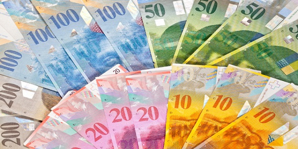 İsviçre para birimi