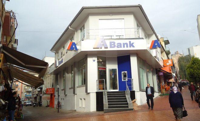 A Bank konut kredisi