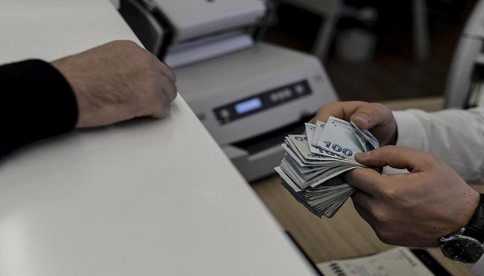 geliri olmayana kredi