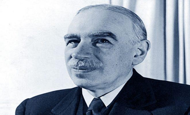 John-Maynard-Keynes-kimdir