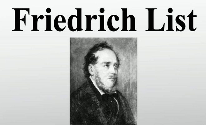 Avrupa-birliginin-fikir-babası-Friedrich-List-kimdir