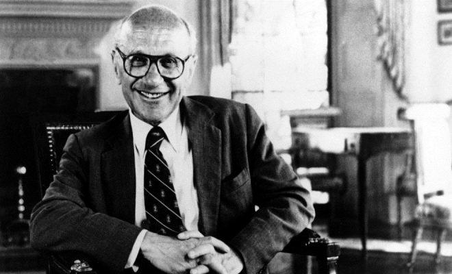 Milton-Friedman-sozleri