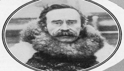 kuzey-kutbuna-ilk-giden-insan-Robert-Edwin-Peary-kimdir