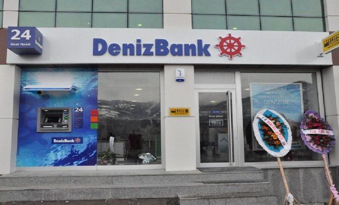 Denizbank ATM Para Çekme Limiti 2020 Denizbank ATM Para Yatırma Limiti |  FinansTaksi