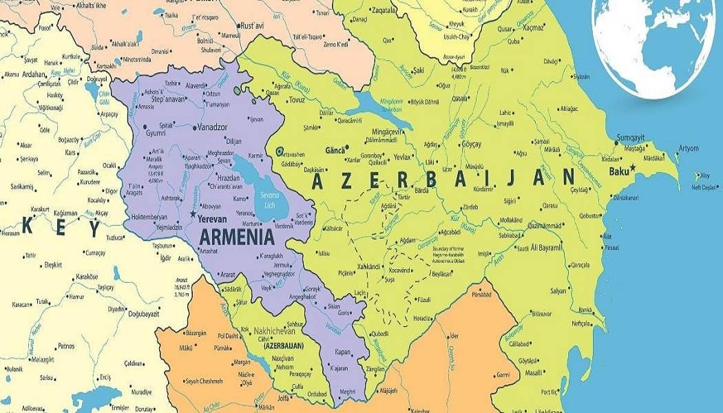Ermenistan Nüfusu 2020 Ermenistan Türk Nüfusu 2020 | FinansTaksi