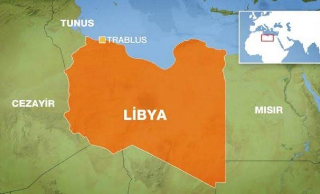 Libya-Ekonomisi-2020-Libya-Kisi-Basina-Dusen-Milli-Gelir-2020