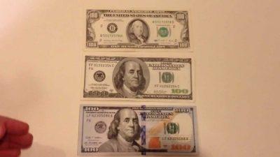 Kac-cesit-100-Dolar-Var-banknot