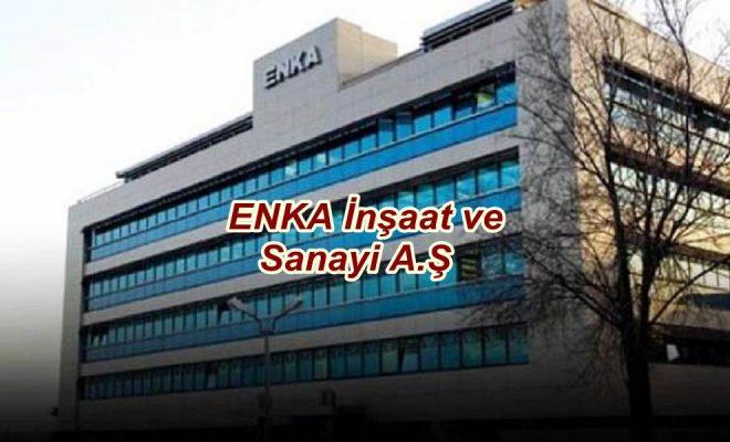 enka-insaat-Kimin-enkai-Hisse-Analiz