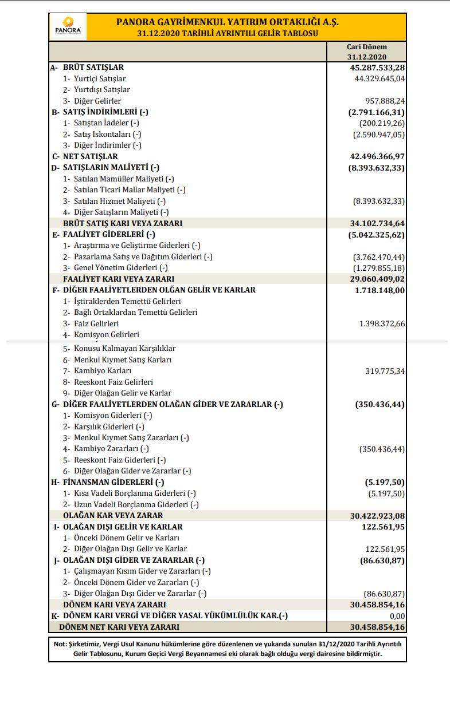 pagyo-panora-gyo-gelir-tablosu-30-milyon-tl-kar-yazdi-2020-2021-temettu-kar-payi-zaman-tarih